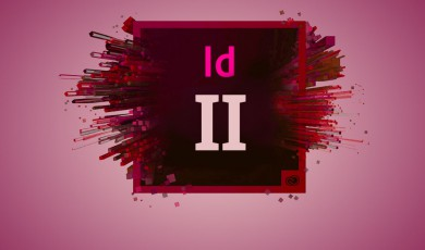 II - InDesign - Tekstopmaak